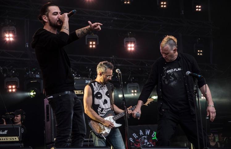 Punk Alive 8
